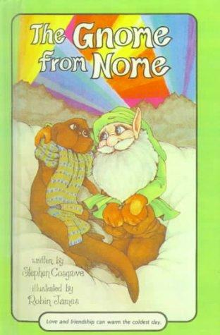 The Gnome from Nome (Serendipity)