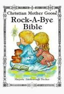 Rock-a-bye Bible