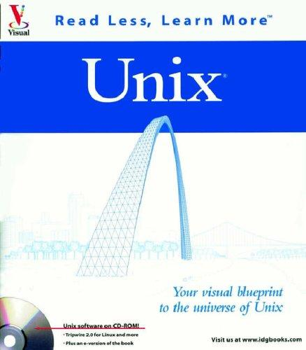 Unix by Michael Bellomo