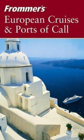 European cruises & ports of call by