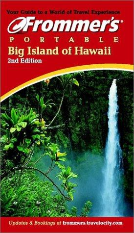 Frommer's Portable Big Island of Hawaii