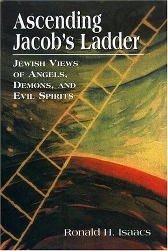 Ascending Jacob's ladder by Ronald H. Isaacs