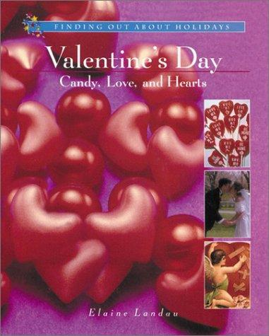 Valentine's Day by Elaine Landau