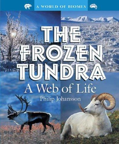 The Frozen Tundra by