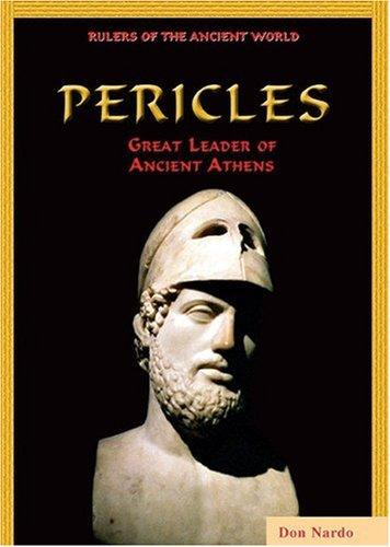 Pericles by Don Nardo