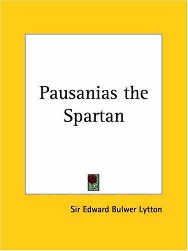 Pausanias the Spartan