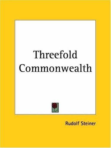 Threefold Commonwealth