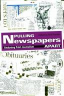 Pulling newspapers apart by
