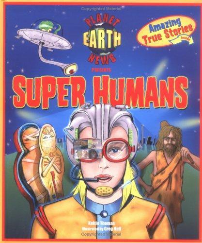 Planet Earth News Presents