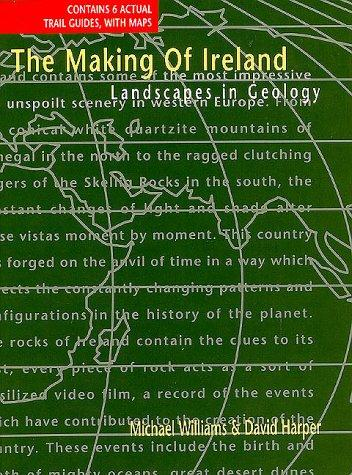 The making of Ireland by Michael Williams