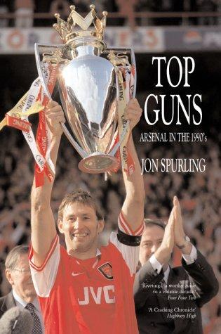 Top Guns by Jon Spurling