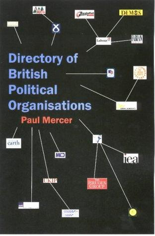 Directory of British Political Organisations