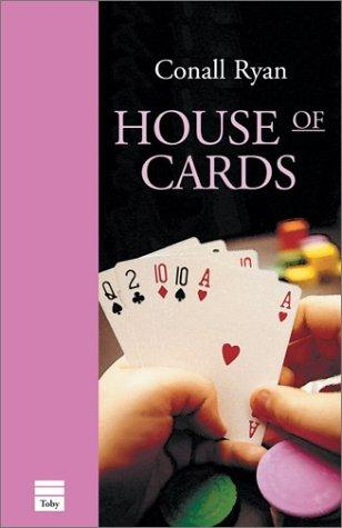 House of Cards by Conall Ryan