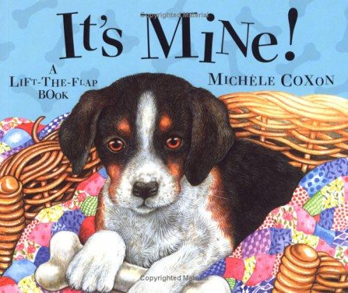 It's Mine by Michele Coxon