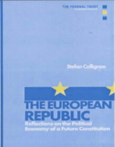 The European Republic