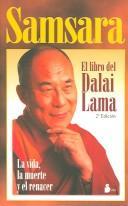 Libro de segunda mano: Samsara, el libro del Dalai Lama