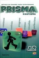 Prisma A2 Continua/ Prisma A2 Continue