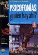 Libro de segunda mano: Psicofonias, Quien Hay Ahi (The Door to Mystery) (The Door to Mystery)