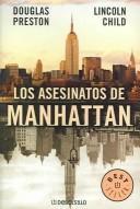 Libro de segunda mano: Los Asesinatos De Manhattan / The Cabinet of Curiosities (Bestseller)