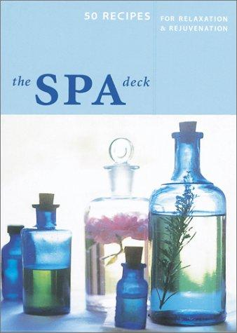 Spa Deck by Barbara Close