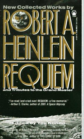 Requiem by Robert A. Heinlein