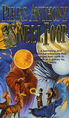 Swell Foop (Xanth) by Piers Anthony