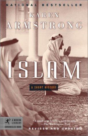 Islam by Karen Armstrong
