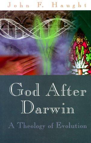 God After Darwin