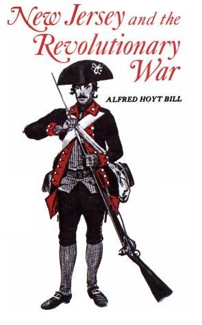New Jersey and the Revolutionary War