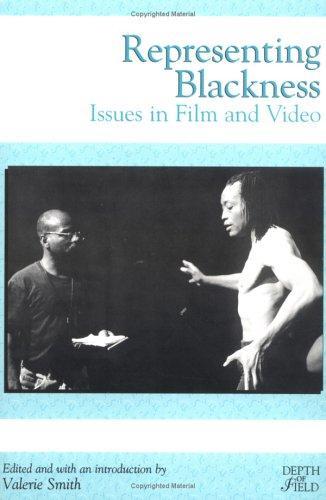 Representing Blackness