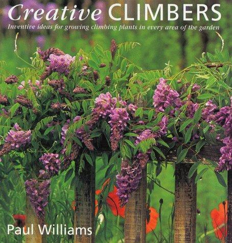 Creative Climbers~Paul Williams by Paul Williams