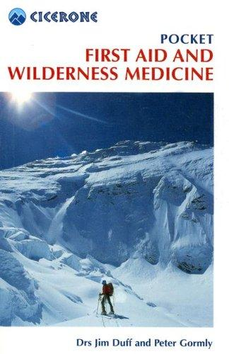 Pocket First Aid and Wildernes