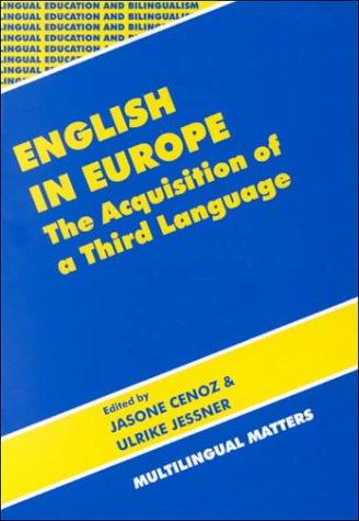 English in Europe by