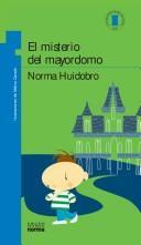 Libro de segunda mano: El Misterio del Mayordomo