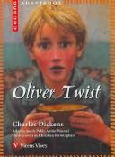 Libro de segunda mano: Oliver Twist