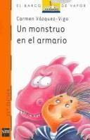 Libro de segunda mano: Un monstruo en el armario