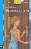 Libro de segunda mano: El secreto de Lena