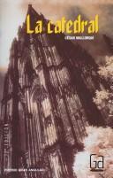 Libro de segunda mano: La catedral
