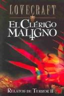 Relatos De Terror Ii : El Clerigo Maligno / Tales of Terror II by H. P. Lovecraft