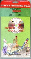 La Alfombra Magica / The Magic Carpet (Cuentos Interactivos Bilingues / Interactive Bilingual Stories) by Miguel Jimenez Hernandez
