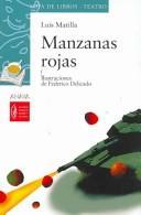 Libro de segunda mano: Manzanas rojas/ Red Apples (Sopa De Libros- Teatro/ Soup of Books - Theater)