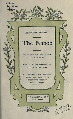 The nabob.