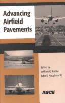 Advancing Airfield Pavements by Ill.) Airfield Pavement Specialty Conference (2001 Chicago