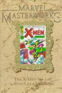Marvel Masterworks Presents the X-Men by Jack Kirby