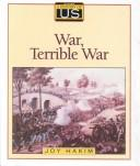 Teaching guide for War, terrible war by Deborah Parks